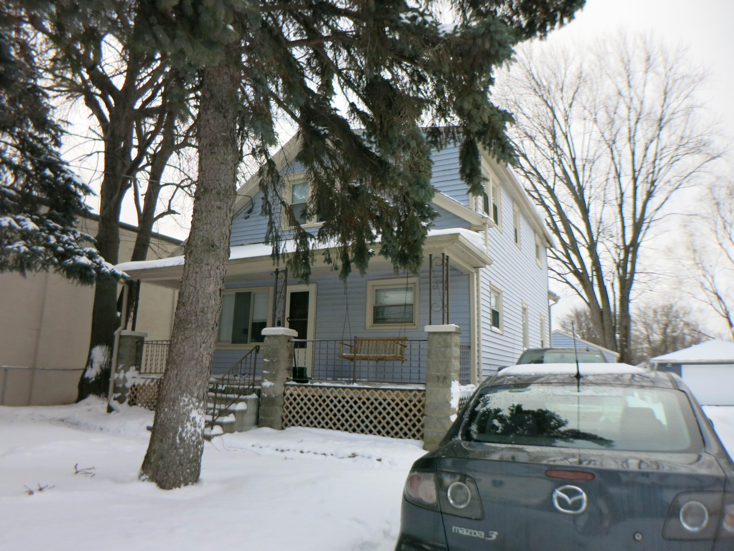3357 Mallory Ave, Cudahy, Wisconsin 53110, 2 Bedrooms Bedrooms, 4 Rooms Rooms,1 BathroomBathrooms,Two-Family,For Sale,Mallory Ave,1,1620386