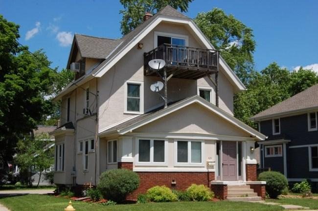 424 College Ave, Waukesha, Wisconsin 53186, 2 Bedrooms Bedrooms, 4 Rooms Rooms,1 BathroomBathrooms,Two-Family,For Sale,College Ave,1,1620606