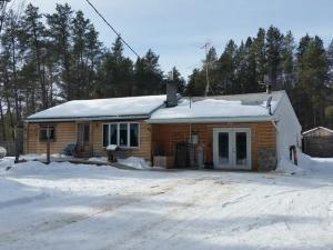 N11409 Deer Lake Rd, Athelstane, WI 54104