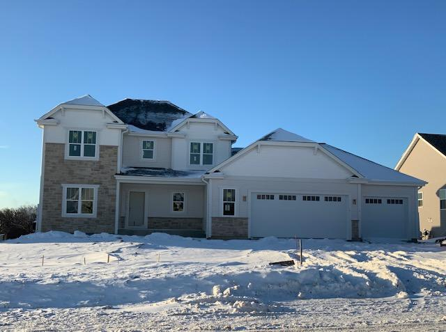 3621 Olde Howell Rd, Waukesha, Wisconsin 53188, 3 Bedrooms Bedrooms, ,2 BathroomsBathrooms,Single-Family,For Sale,Olde Howell Rd,1622210