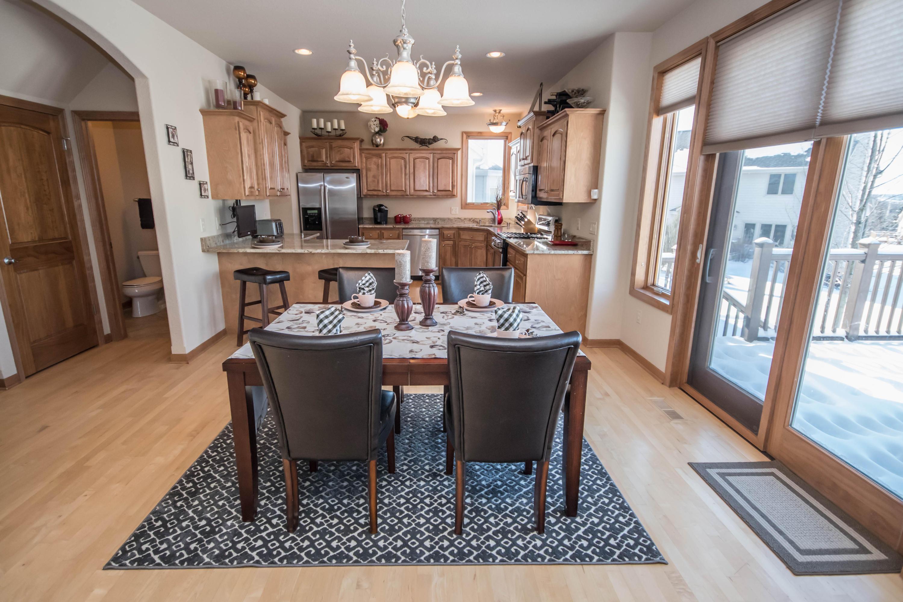 2110 Deer Path, Waukesha, Wisconsin 53189, 4 Bedrooms Bedrooms, 11 Rooms Rooms,2 BathroomsBathrooms,Single-Family,For Sale,Deer Path,1621386