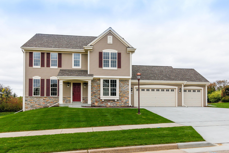 1516 Rockridge Way, Waukesha, Wisconsin 53188, 4 Bedrooms Bedrooms, 9 Rooms Rooms,2 BathroomsBathrooms,Single-Family,For Sale,Rockridge Way,1621615