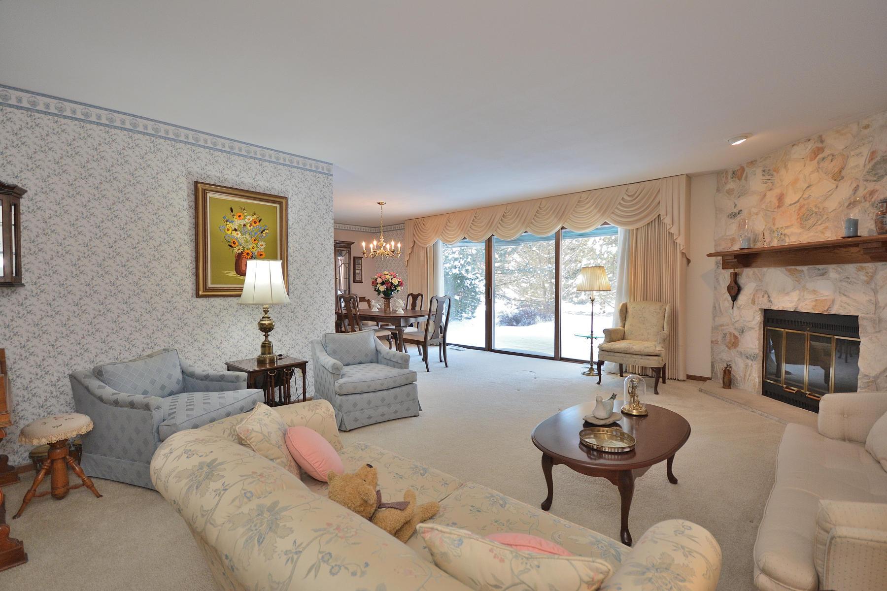 3725 Yukon Rd, Brookfield, Wisconsin 53045, 2 Bedrooms Bedrooms, 6 Rooms Rooms,2 BathroomsBathrooms,Condominiums,For Sale,Yukon Rd,1,1621681
