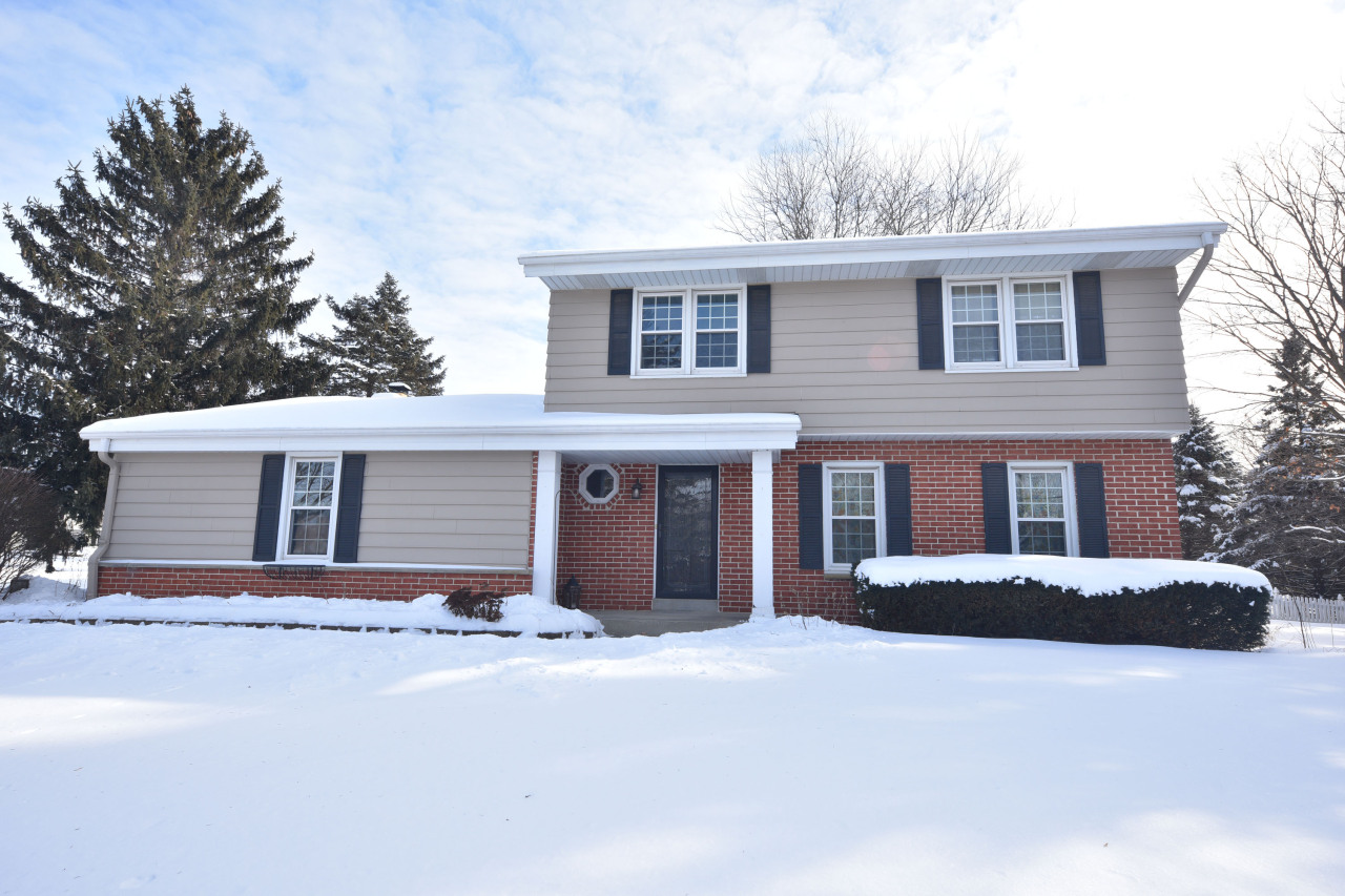 21995 King Arthurs Ct, Brookfield, Wisconsin 53045, 4 Bedrooms Bedrooms, 8 Rooms Rooms,2 BathroomsBathrooms,Single-Family,For Sale,King Arthurs Ct,1621648