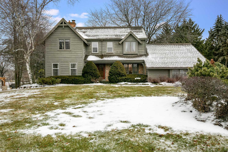 2430 Chanticleer Dr, Brookfield, Wisconsin 53045, 4 Bedrooms Bedrooms, 11 Rooms Rooms,2 BathroomsBathrooms,Single-Family,For Sale,Chanticleer Dr,1621976