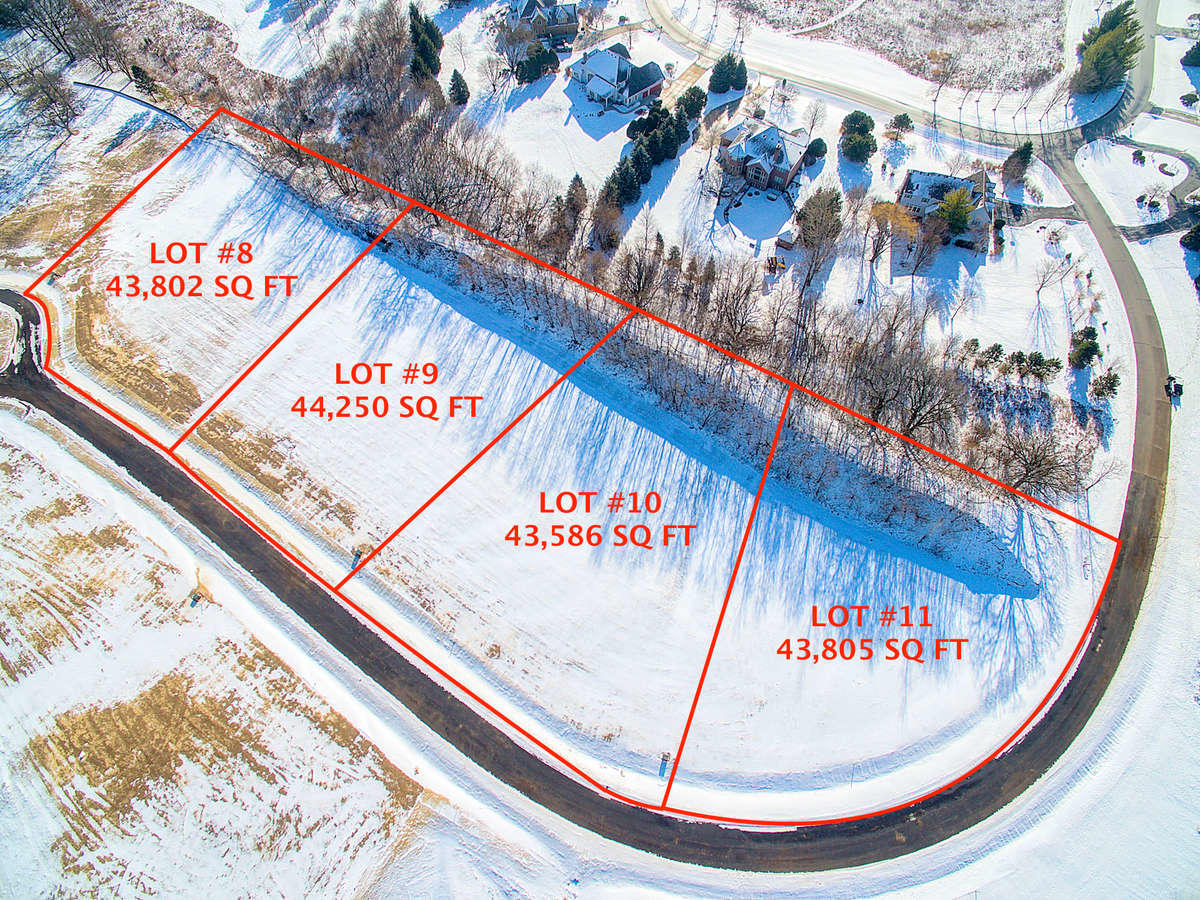 Lt10 Rookery Rd, Delafield, Wisconsin 53072, ,Vacant Land,For Sale,Rookery Rd,1622240