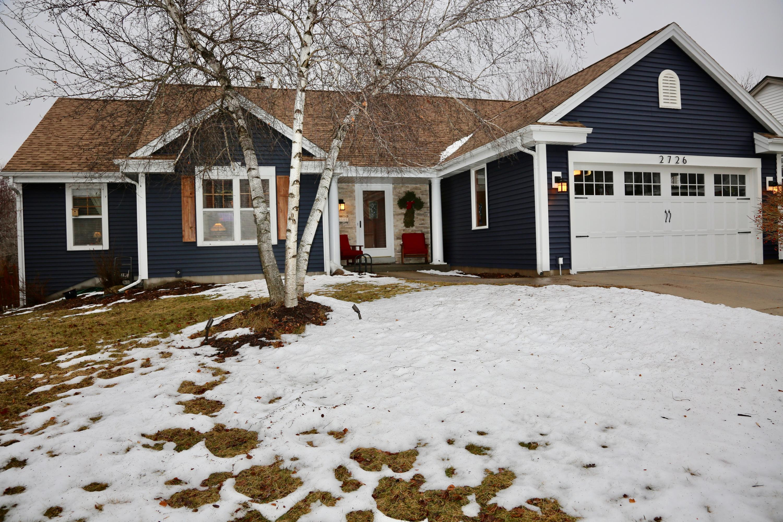 2726 Fieldridge DR, Waukesha, Wisconsin 53188, 3 Bedrooms Bedrooms, ,2 BathroomsBathrooms,Single-Family,For Sale,Fieldridge DR,1622329