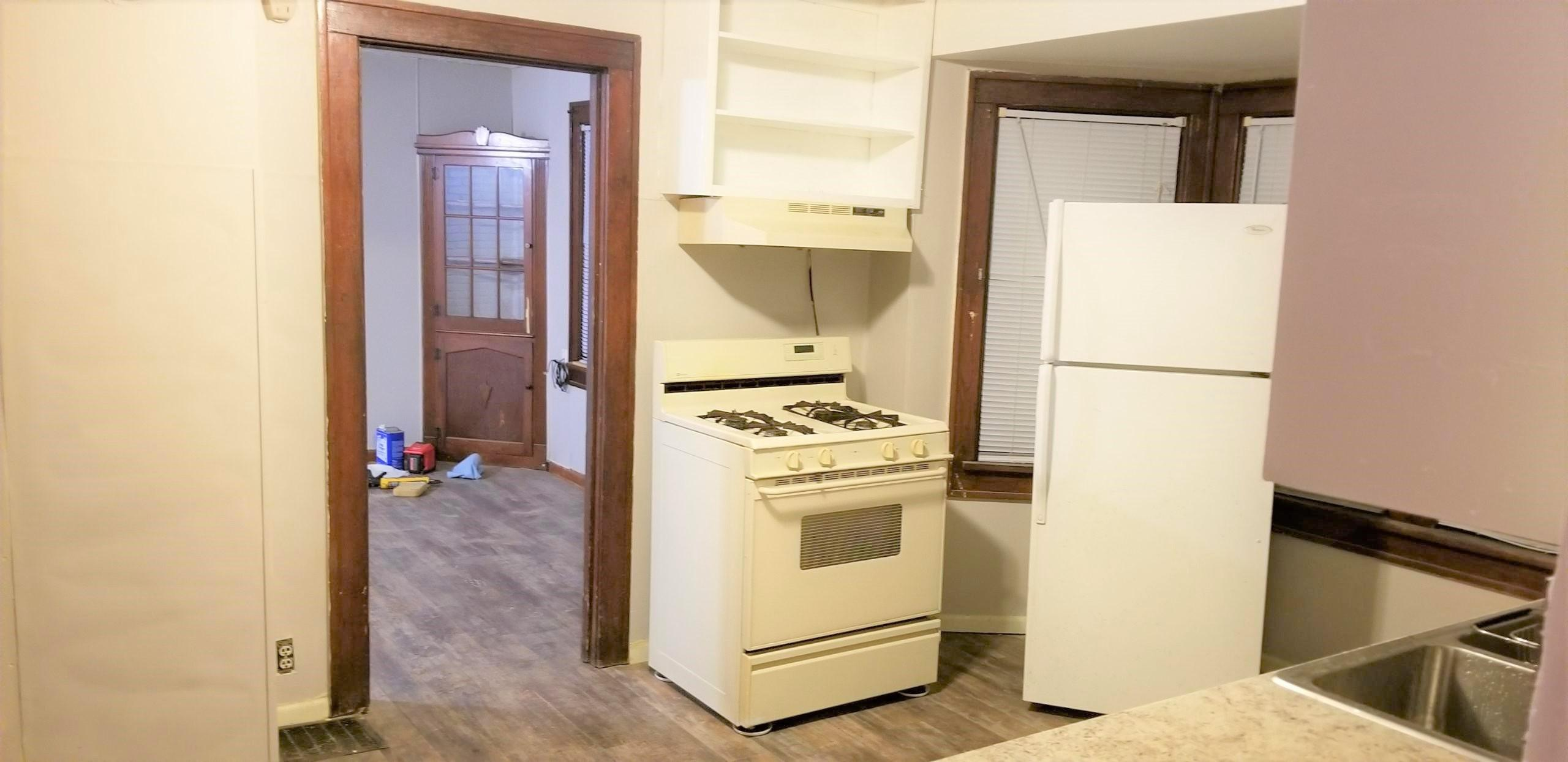 4723 34th St, Milwaukee, Wisconsin 53209, 2 Bedrooms Bedrooms, 5 Rooms Rooms,1 BathroomBathrooms,Single-Family,For Sale,34th St,1622410