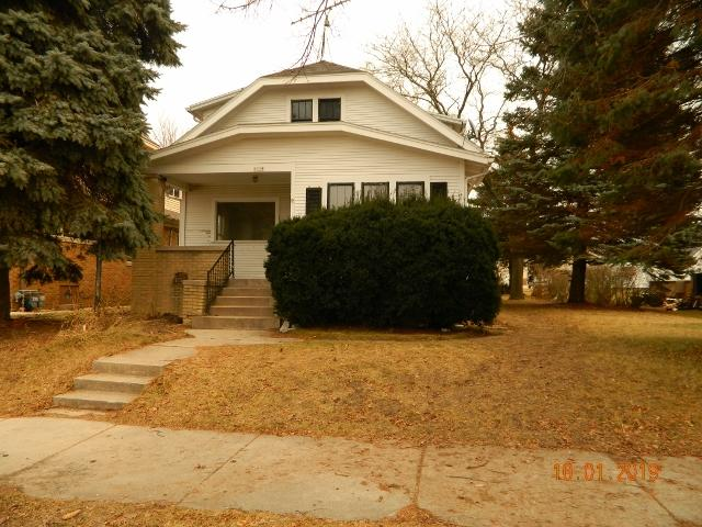 1719 15th ST, Sheboygan, Wisconsin 53081, 3 Bedrooms Bedrooms, 5 Rooms Rooms,1 BathroomBathrooms,Single-Family,For Sale,15th ST,1622494
