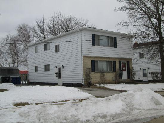 2119 Romayne Ave, Racine, Wisconsin 53404, 3 Bedrooms Bedrooms, 5 Rooms Rooms,1 BathroomBathrooms,Two-Family,For Sale,Romayne Ave,1,1622501