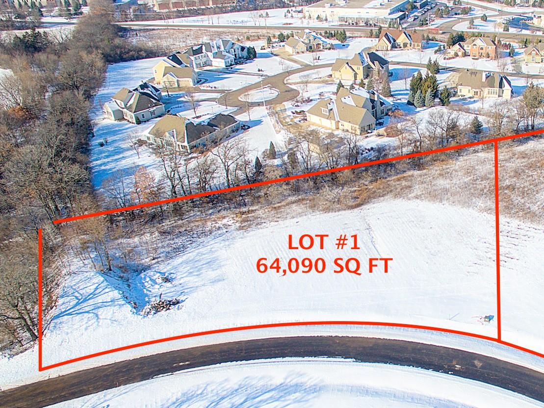 Lt1 Rookery Rd, Delafield, Wisconsin 53072, ,Vacant Land,For Sale,Rookery Rd,1622232