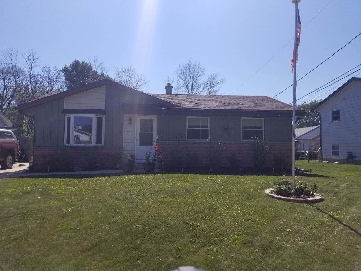 2707 Sumac Dr, Caledonia, Wisconsin 53402, 3 Bedrooms Bedrooms, 5 Rooms Rooms,1 BathroomBathrooms,Single-Family,For Sale,Sumac Dr,1622499
