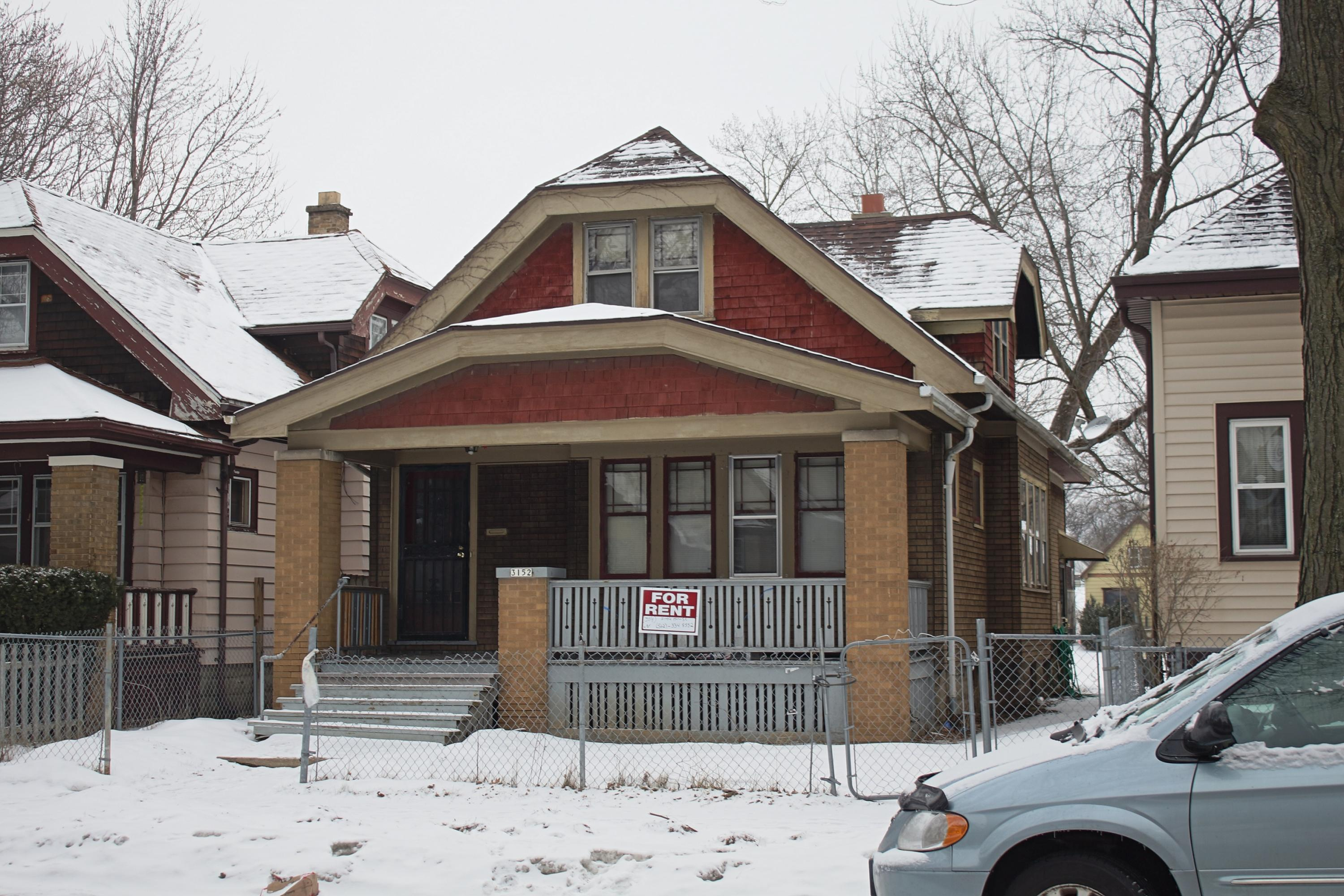3152 41st St, Milwaukee, Wisconsin 53216, 4 Bedrooms Bedrooms, 7 Rooms Rooms,1 BathroomBathrooms,Single-Family,For Sale,41st St,1622506