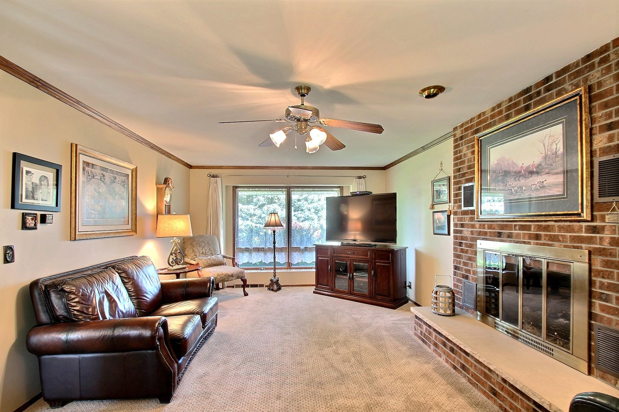 13025 Myrtle Ave, Brookfield, Wisconsin 53005, 3 Bedrooms Bedrooms, ,2 BathroomsBathrooms,Single-Family,For Sale,Myrtle Ave,1622602