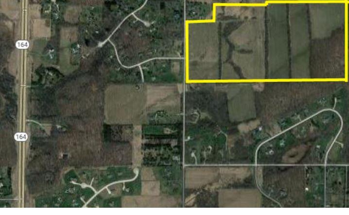 Pcl1 Big Bend Rd, Waukesha, Wisconsin 53189, ,Vacant Land,For Sale,Big Bend Rd,1622683
