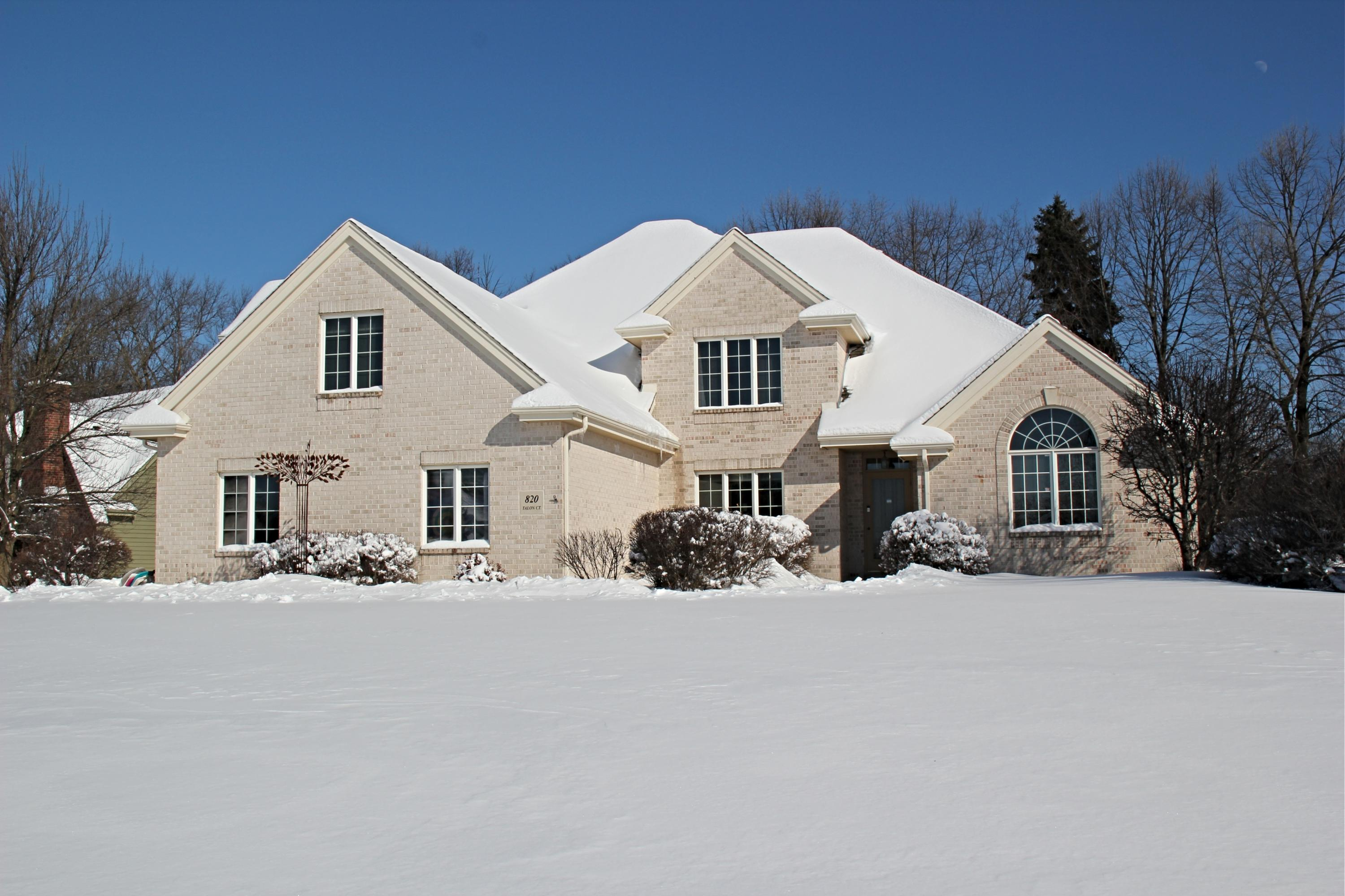 820 Talon Ct, Brookfield, Wisconsin 53045, 4 Bedrooms Bedrooms, 11 Rooms Rooms,2 BathroomsBathrooms,Single-Family,For Sale,Talon Ct,1622728