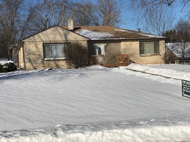 1025 Garvens Ave, Brookfield, Wisconsin 53005, 3 Bedrooms Bedrooms, 6 Rooms Rooms,1 BathroomBathrooms,Single-Family,For Sale,Garvens Ave,1622942