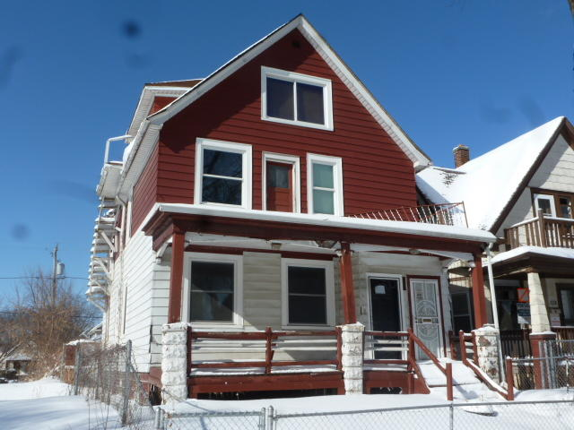3057 21st St, Milwaukee, Wisconsin 53206, 2 Bedrooms Bedrooms, 5 Rooms Rooms,1 BathroomBathrooms,Two-Family,For Sale,21st St,1,1623261