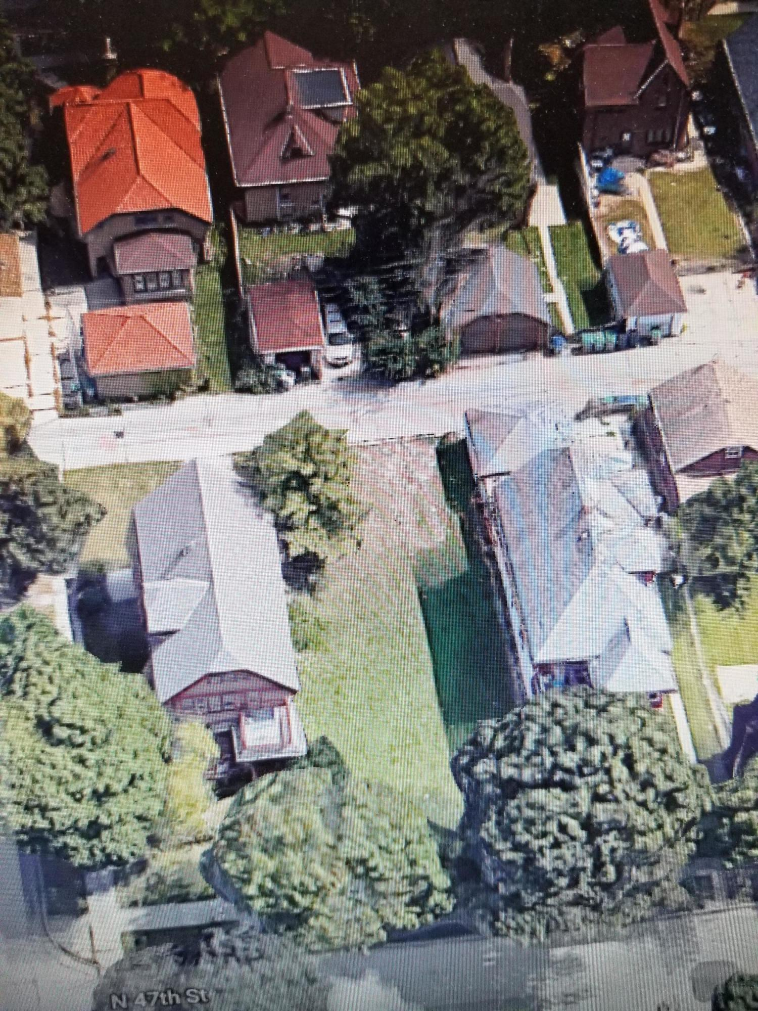 2970 47th St, Milwaukee, Wisconsin 53210, ,Vacant Land,For Sale,47th St,1623492