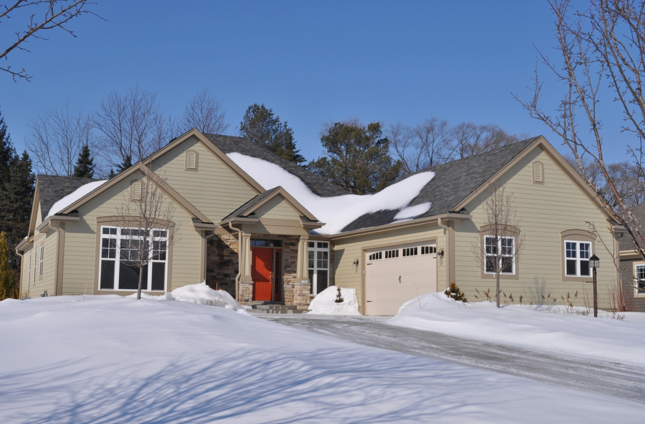 11203 N River Birch Dr  67W Mequon, WI 53092 Property Image