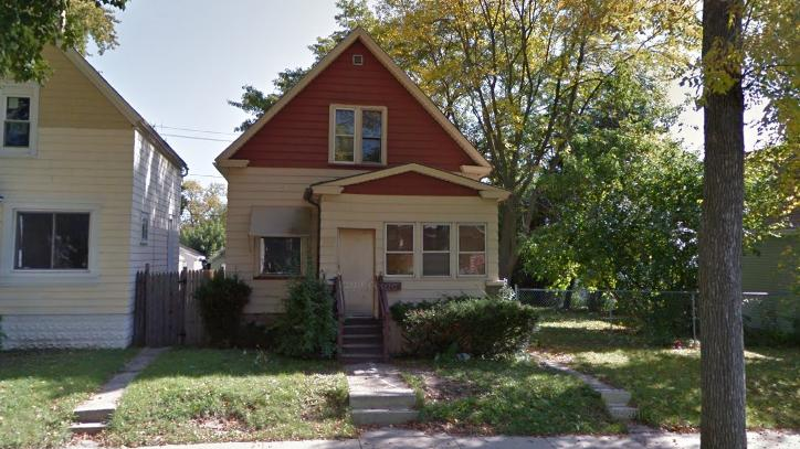 5032 32nd St, Milwaukee, Wisconsin 53209, 4 Bedrooms Bedrooms, 6 Rooms Rooms,1 BathroomBathrooms,Single-Family,For Sale,32nd St,1624238