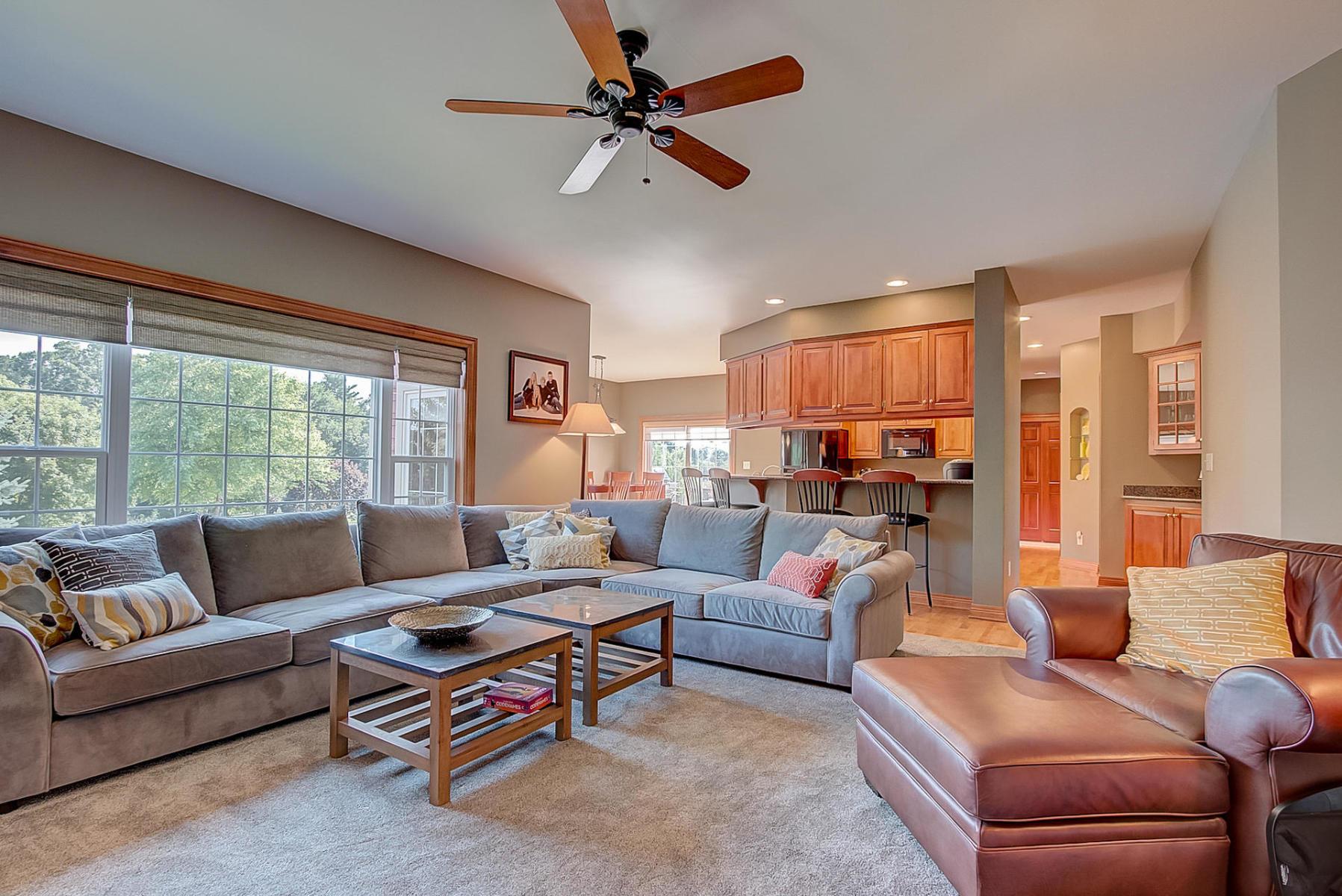 N33W29249 Millridge Rd, Delafield, Wisconsin 53072, 4 Bedrooms Bedrooms, 10 Rooms Rooms,3 BathroomsBathrooms,Single-Family,For Sale,Millridge Rd,1624551