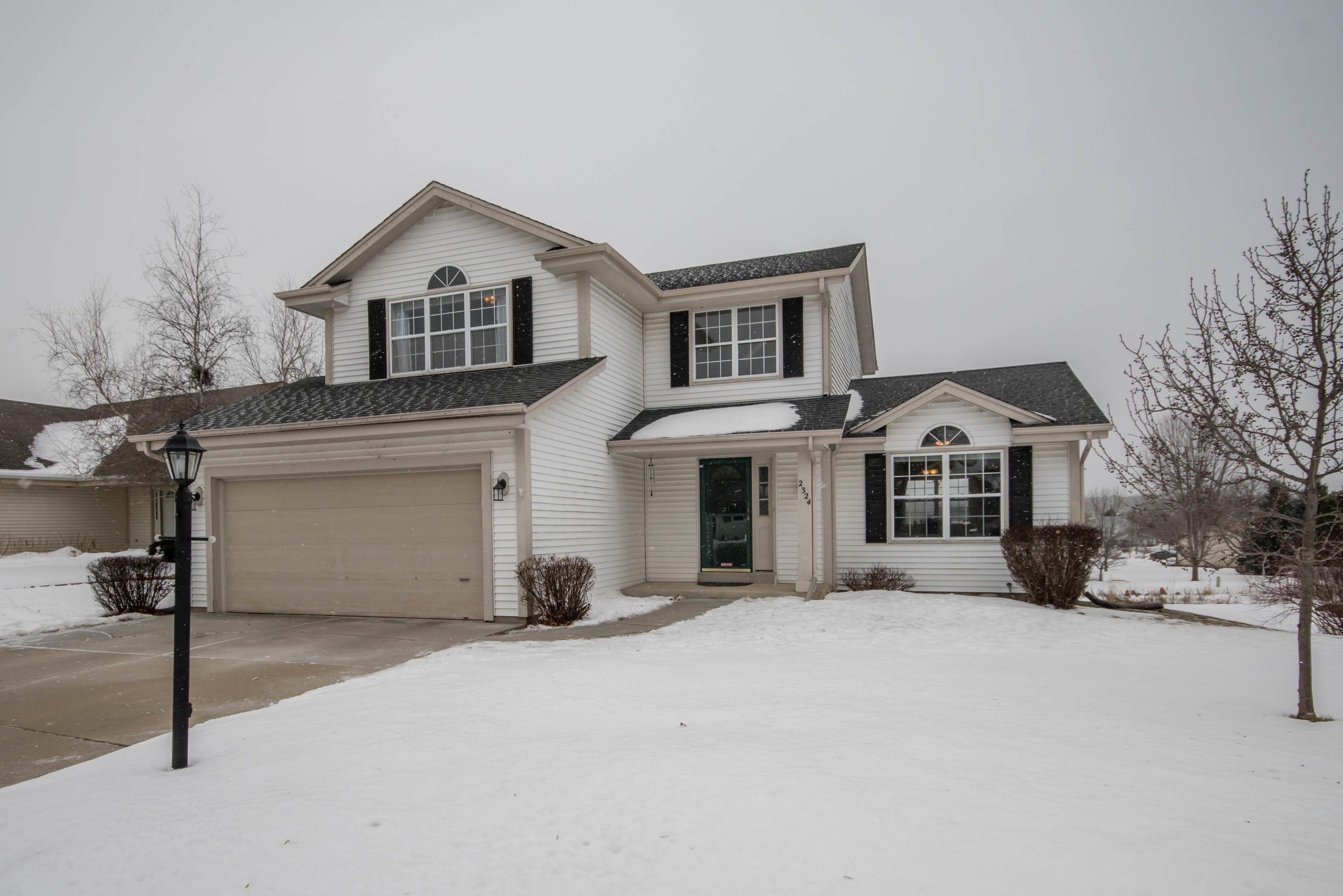 2324 Kestrel Ln, Waukesha, Wisconsin 53189, 4 Bedrooms Bedrooms, 9 Rooms Rooms,3 BathroomsBathrooms,Single-Family,For Sale,Kestrel Ln,1624150
