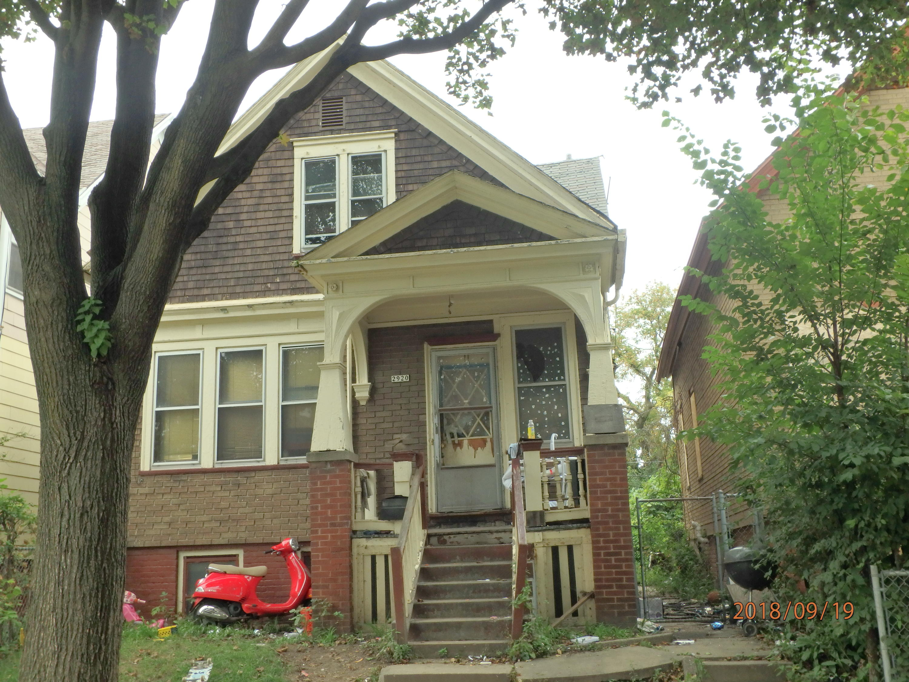 2920 23rd St, Milwaukee, Wisconsin 53206, 4 Bedrooms Bedrooms, 6 Rooms Rooms,1 BathroomBathrooms,Single-Family,For Sale,23rd St,1624658