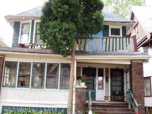 2455 45th St, Milwaukee, Wisconsin 53210, 2 Bedrooms Bedrooms, 4 Rooms Rooms,1 BathroomBathrooms,Two-Family,For Sale,45th St,1,1624684