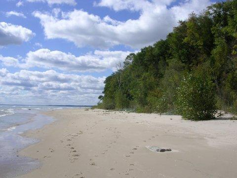 Lt2 High Point Beach Ln, Port Washington, Wisconsin 53074, ,Vacant Land,For Sale,High Point Beach Ln,1625386