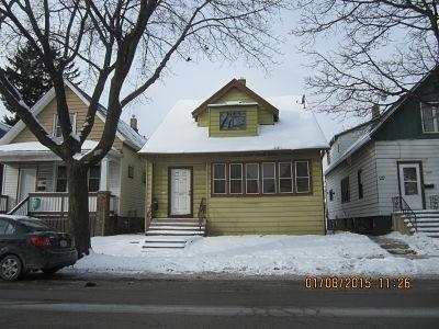 2341 20th St, Milwaukee, Wisconsin 53206, 3 Bedrooms Bedrooms, 6 Rooms Rooms,1 BathroomBathrooms,Single-Family,For Sale,20th St,1625374