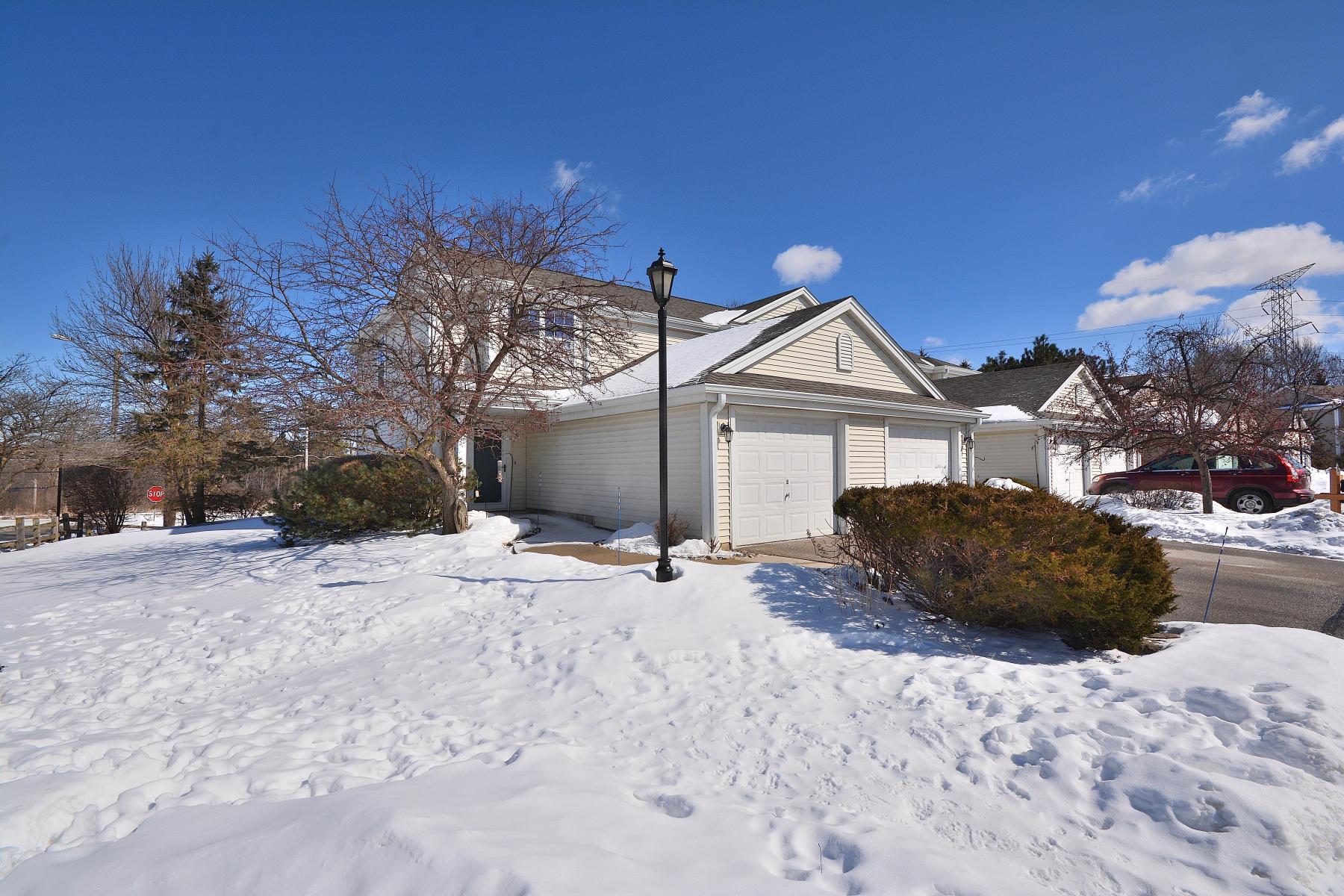 2133 Broadway, Waukesha, Wisconsin 53186, 2 Bedrooms Bedrooms, 4 Rooms Rooms,1 BathroomBathrooms,Condominiums,For Sale,Broadway,1,1625506