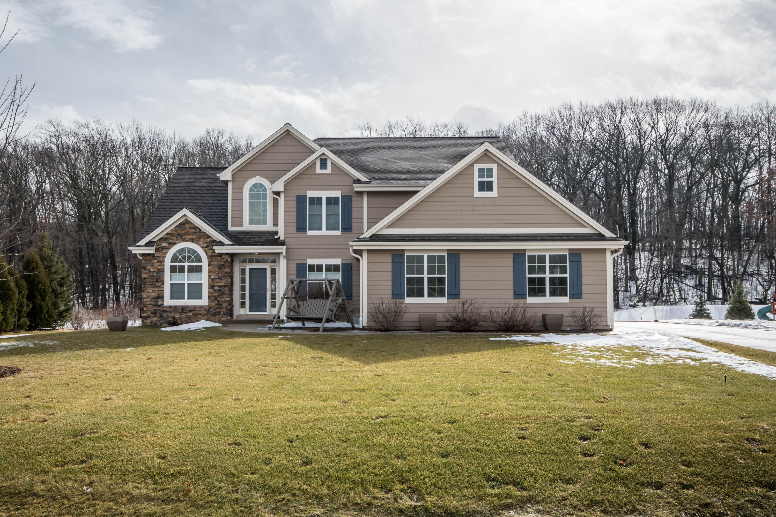 W221S4072 Crestview Dr, Waukesha, Wisconsin 53189, 4 Bedrooms Bedrooms, 9 Rooms Rooms,4 BathroomsBathrooms,Single-Family,For Sale,Crestview Dr,1626418