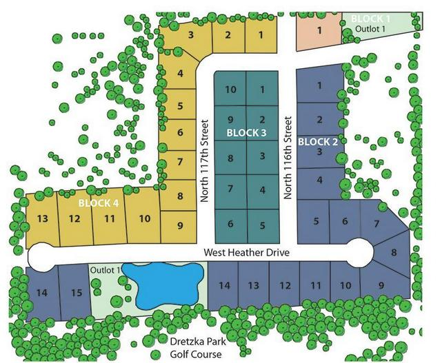 11611 Heather Dr, Milwaukee, Wisconsin 53224, ,Vacant Land,For Sale,Heather Dr,1626484