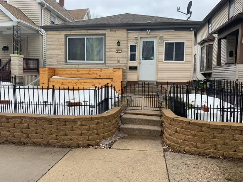 937 36th, Milwaukee, Wisconsin 53215, 2 Bedrooms Bedrooms, 4 Rooms Rooms,1 BathroomBathrooms,Single-Family,For Sale,36th,1626411