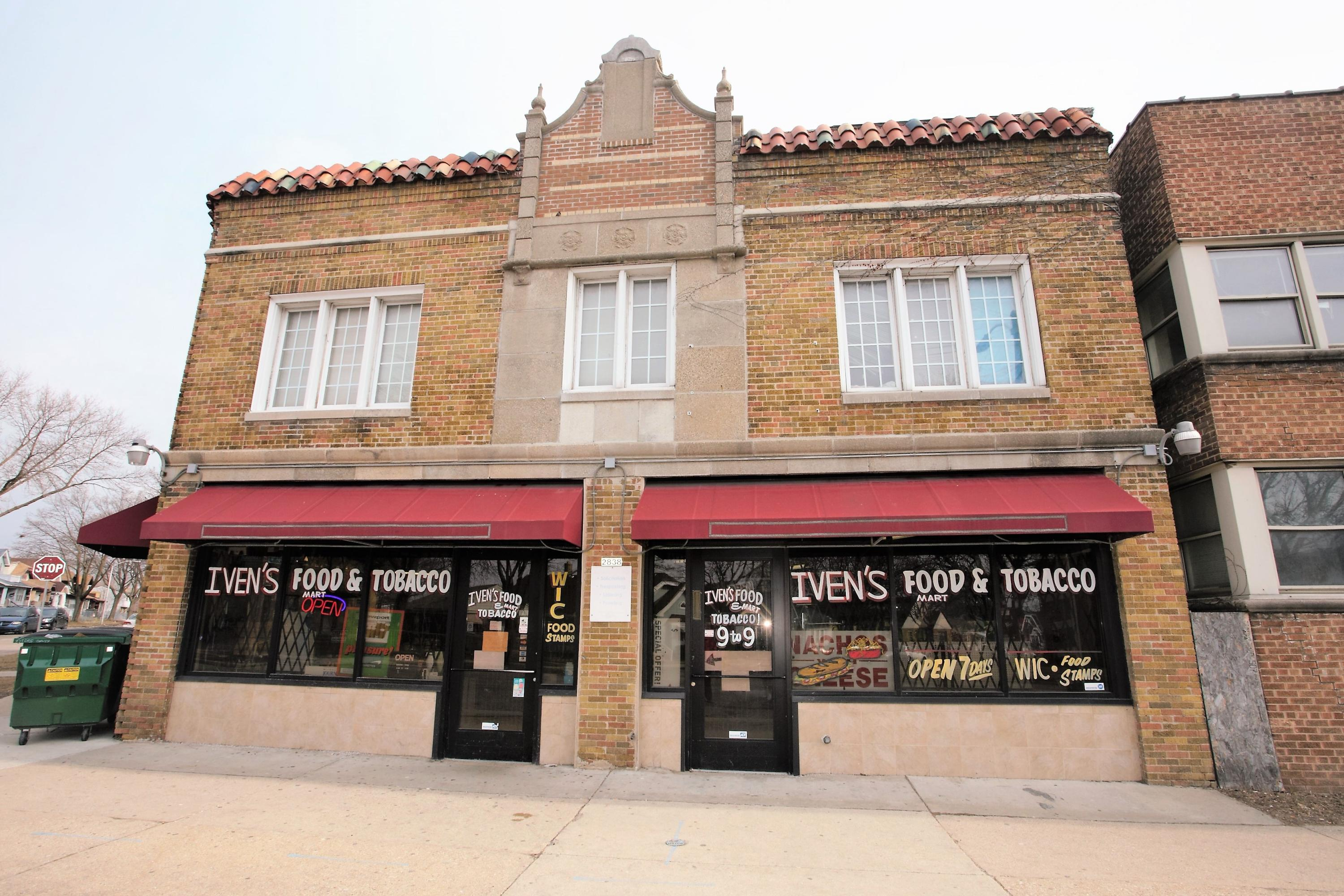 2838 Atkinson Ave 2840, Milwaukee, Wisconsin 53209, ,Multi-Family Investment,For Sale,Atkinson Ave 2840,1627438