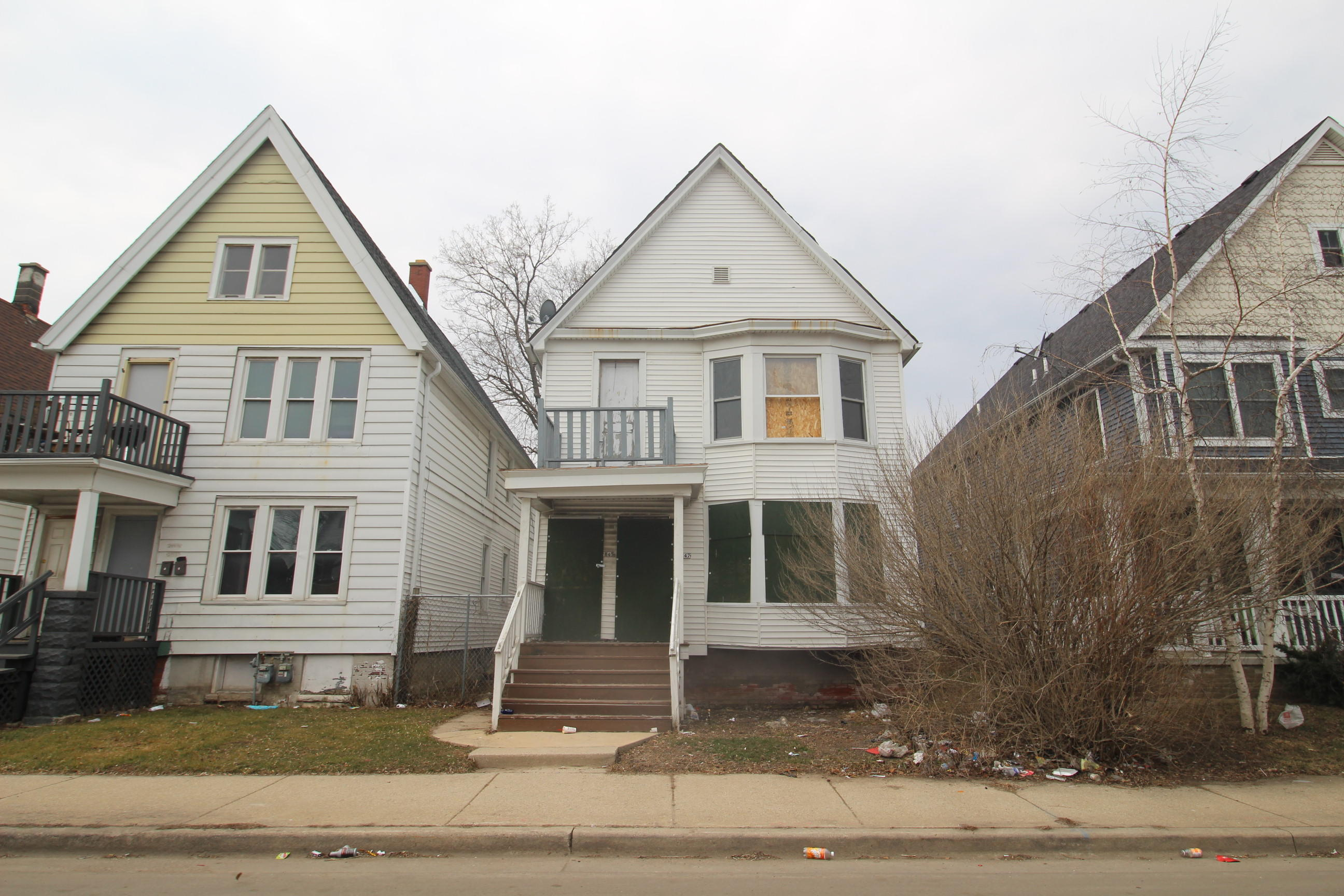 2845 27th St, Milwaukee, Wisconsin 53210, 2 Bedrooms Bedrooms, 5 Rooms Rooms,1 BathroomBathrooms,Two-Family,For Sale,27th St,1,1628338