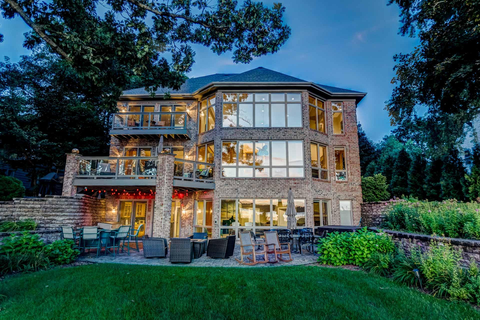2617 Nagawicka Rd, Delafield, Wisconsin 53029, 5 Bedrooms Bedrooms, 11 Rooms Rooms,5 BathroomsBathrooms,Single-Family,For Sale,Nagawicka Rd,1629187
