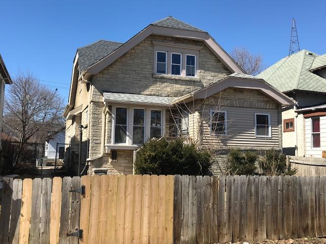 2563 45th St, Milwaukee, Wisconsin 53210, 6 Bedrooms Bedrooms, 10 Rooms Rooms,2 BathroomsBathrooms,Single-Family,For Sale,45th St,1629506