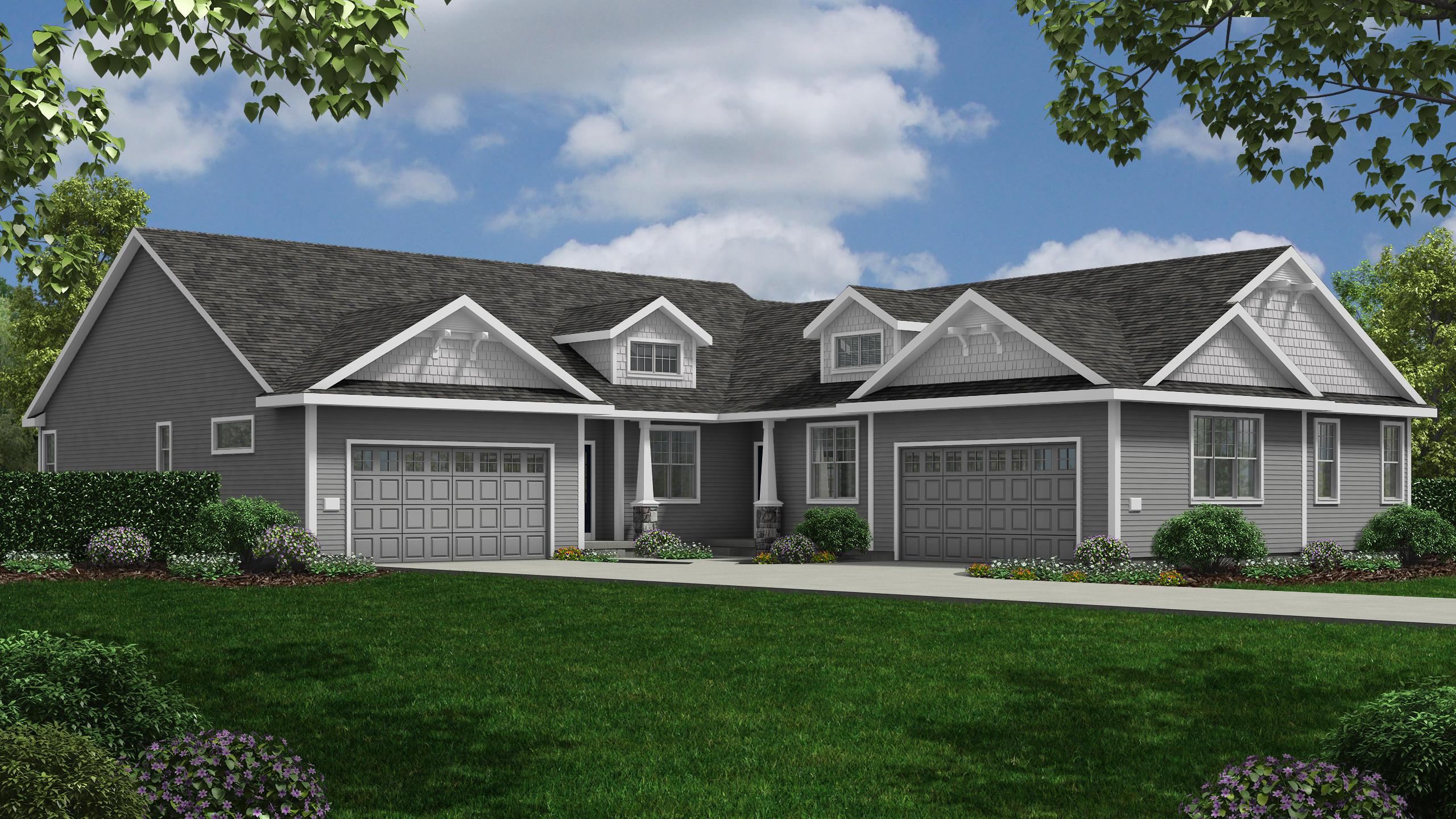 N62W21656 Augusta Pkwy Menomonee Falls, WI 53051 Property Image