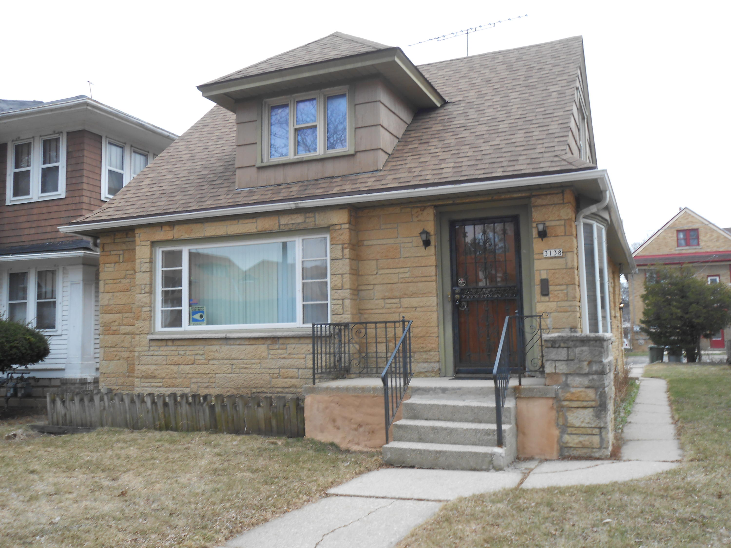 3138 44th St, Milwaukee, Wisconsin 53216, 4 Bedrooms Bedrooms, 8 Rooms Rooms,1 BathroomBathrooms,Single-Family,For Sale,44th St,1630163