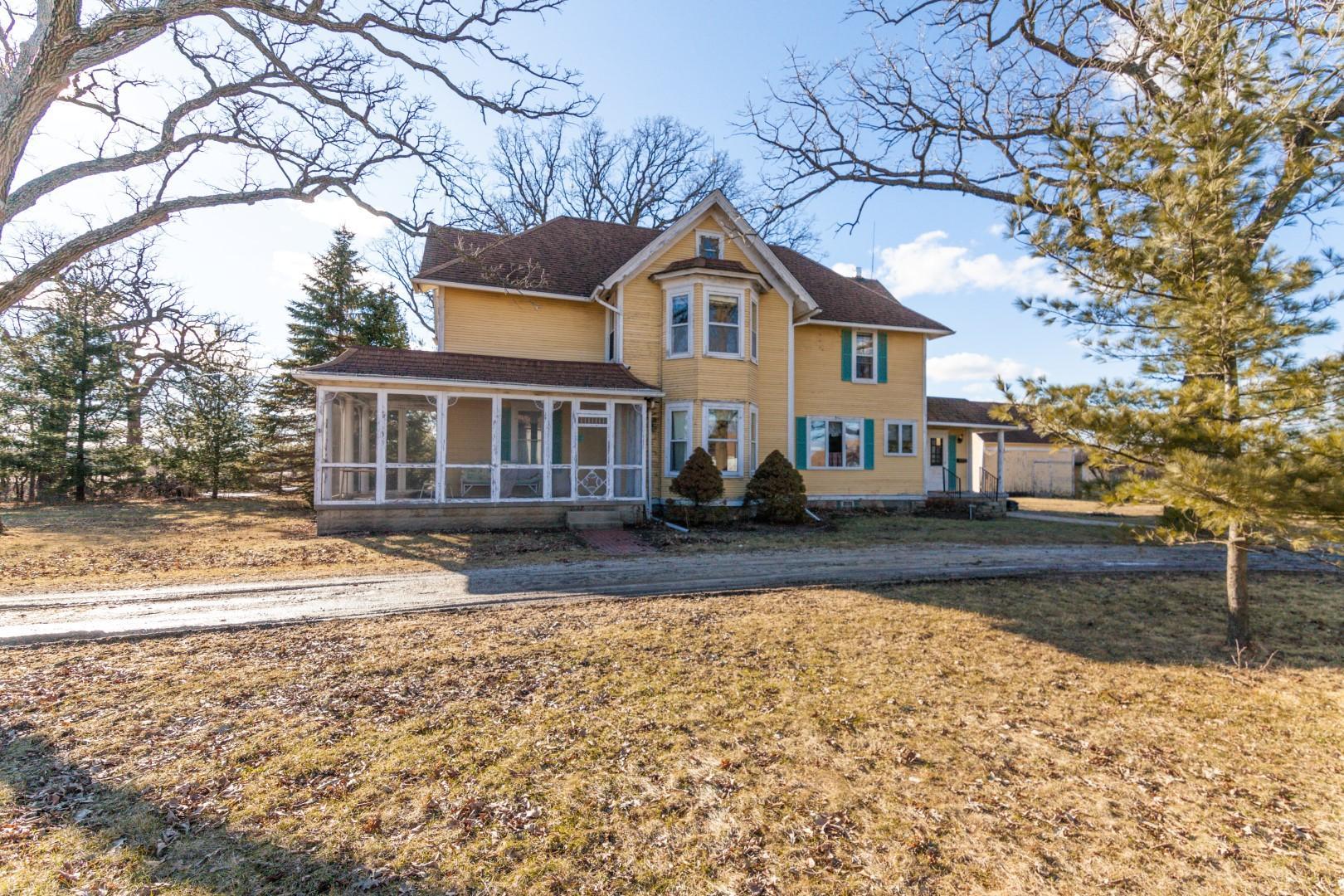 37214 Delafield Rd, Summit, Wisconsin 53066, 3 Bedrooms Bedrooms, 7 Rooms Rooms,3 BathroomsBathrooms,Single-Family,For Sale,Delafield Rd,1630194