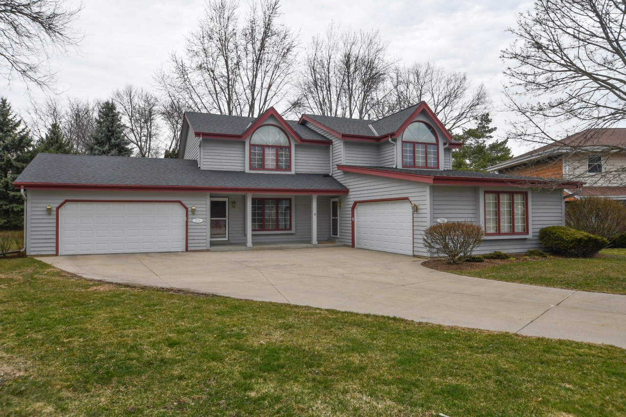2708 Albany Ct, Waukesha, Wisconsin 53188, 2 Bedrooms Bedrooms, 6 Rooms Rooms,1 BathroomBathrooms,Two-Family,For Sale,Albany Ct,1,1630097