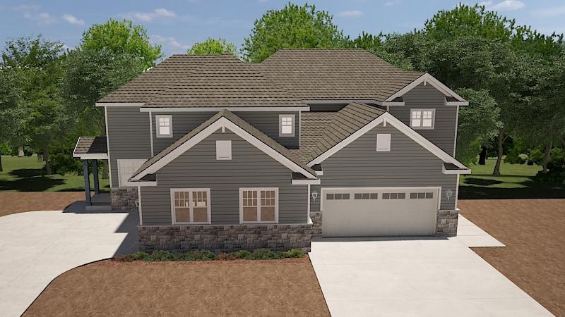 529 Century Oak Dr, Waukesha, Wisconsin 53188, 3 Bedrooms Bedrooms, ,2 BathroomsBathrooms,Condominiums,For Sale,Century Oak Dr,1,1631125