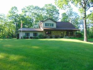 Property for sale at N8758 Pines  Rd, Wausaukee,  WI 54177