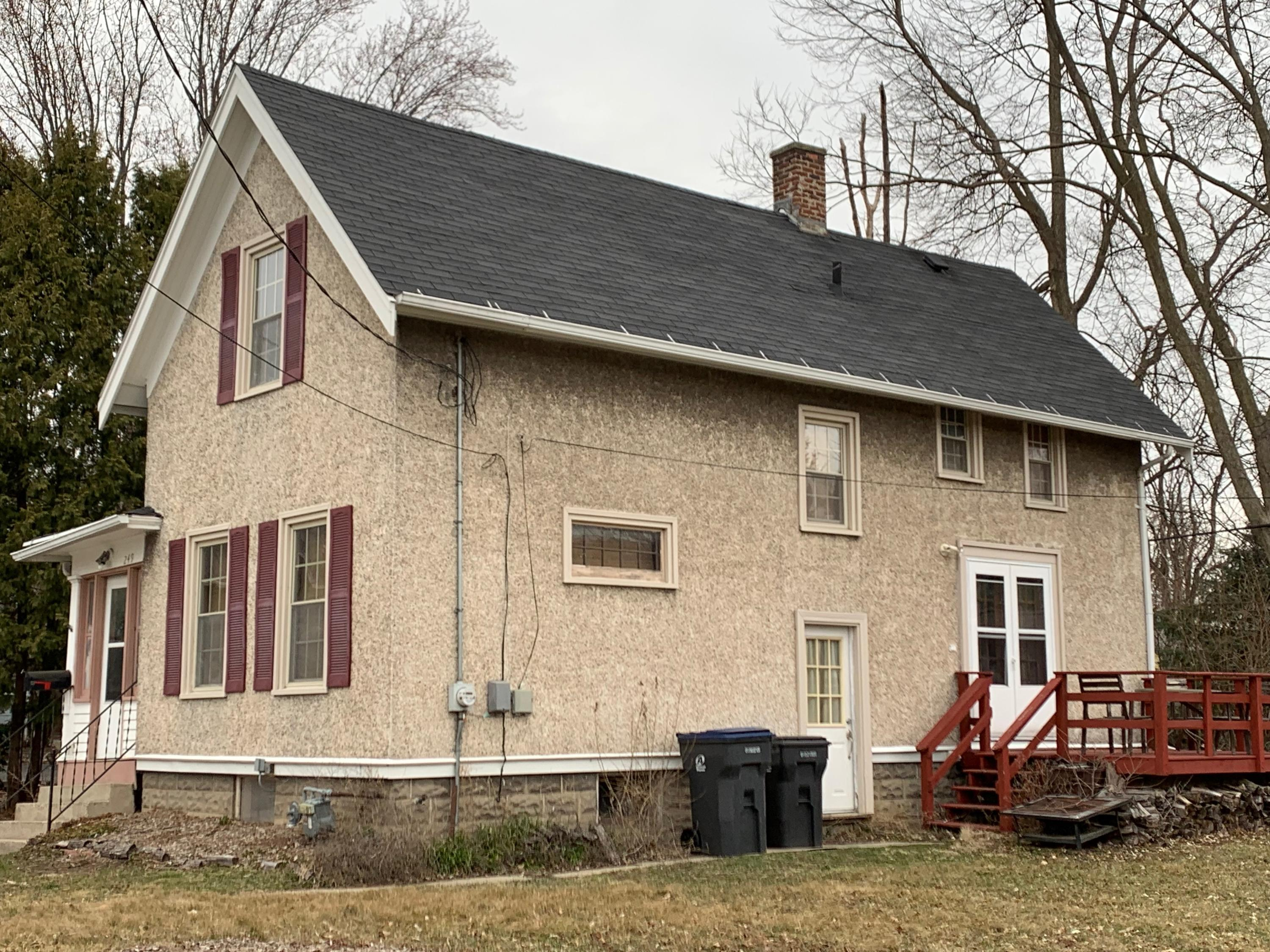 249 Waverly Pl, Waukesha, Wisconsin 53186, 4 Bedrooms Bedrooms, 7 Rooms Rooms,1 BathroomBathrooms,Single-Family,For Sale,Waverly Pl,1631840