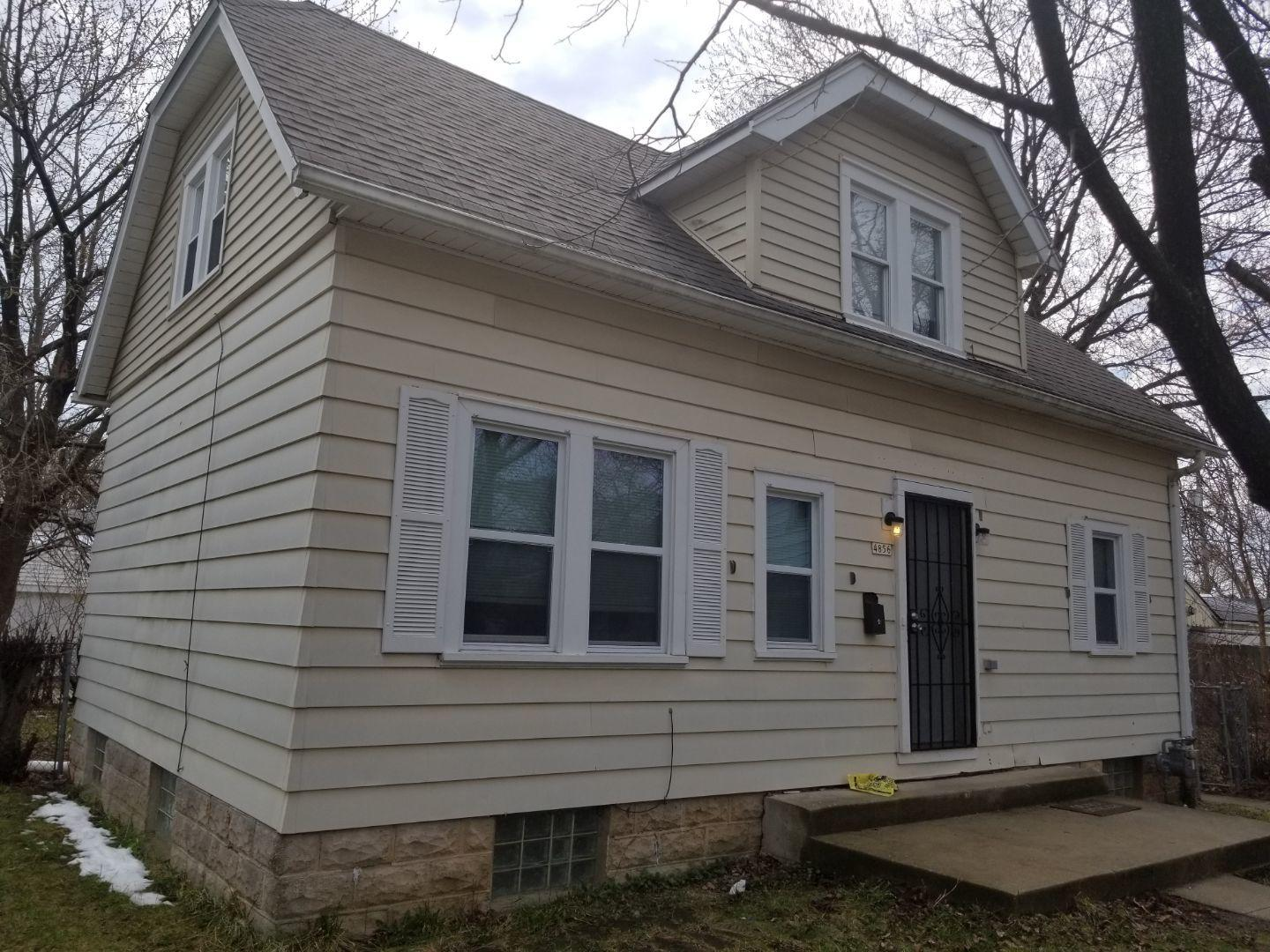 4856 25th St, Milwaukee, Wisconsin 53209, 3 Bedrooms Bedrooms, 6 Rooms Rooms,1 BathroomBathrooms,Single-Family,For Sale,25th St,1624120