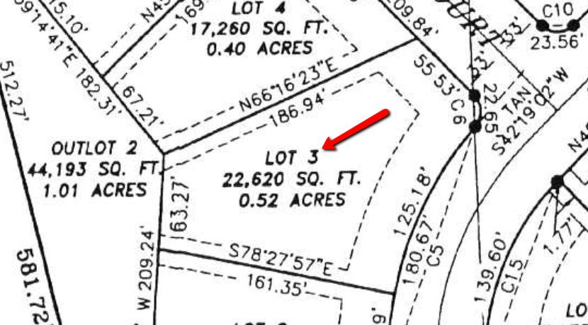 3006 Oakcrest Dr, Dover, Wisconsin 53139, ,Vacant Land,For Sale,Oakcrest Dr,1632484