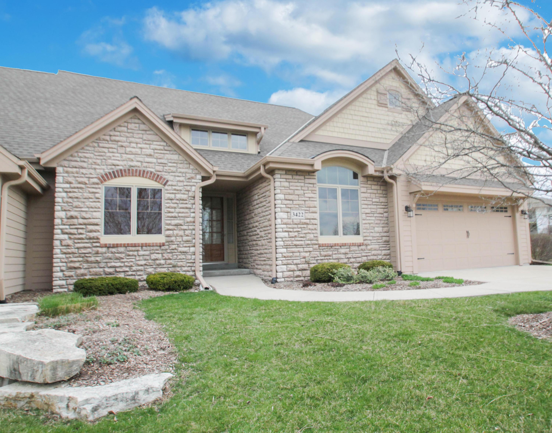 3422 Sequoia Cir, Waukesha, Wisconsin 53188, 3 Bedrooms Bedrooms, ,3 BathroomsBathrooms,Condominiums,For Sale,Sequoia Cir,1,1633264