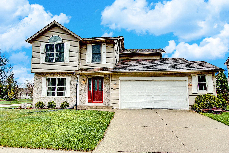 2601 Emslie Dr, Waukesha, Wisconsin 53188, 4 Bedrooms Bedrooms, 9 Rooms Rooms,2 BathroomsBathrooms,Single-Family,For Sale,Emslie Dr,1634754